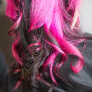Hair Styled by Brenda