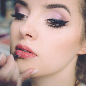 Makeup at Studio 360 Rowlett